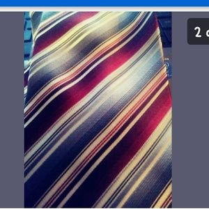 GEORGE-mens tie 100% silk new